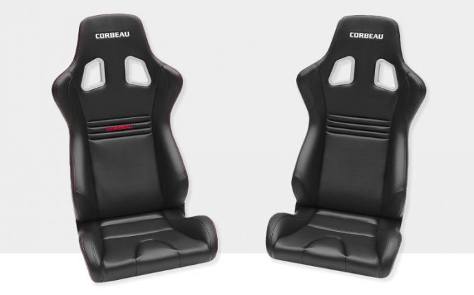 11 Best Racing Seats For Your Sports Car 2017 - Lightweight Race