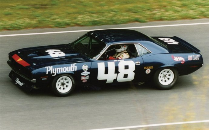 1964 Cuda Drag Car Pictures to Pin on Pinterest - PinsDaddy