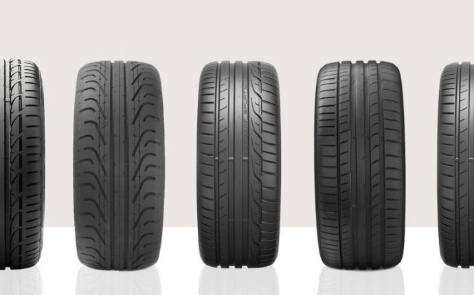 6 Best Performance Tires for Your Sports Car in 2017