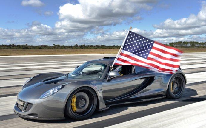 8 Best American Sports Cars   Autobytel.com