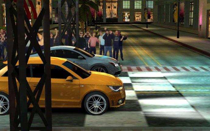 App Of The Day: CSR Racing - Drag Street Racing - AppleNAppsAppleNApps