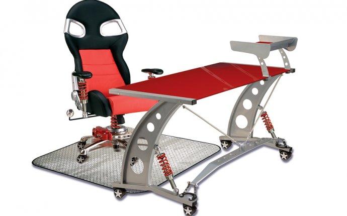 Automotive Office Furniture