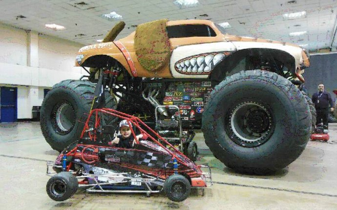 Bull Rider Race Car Pictures - Car Canyon
