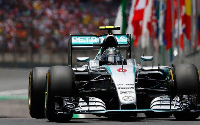F1 announces specs for 2017 client engines   Autoweek