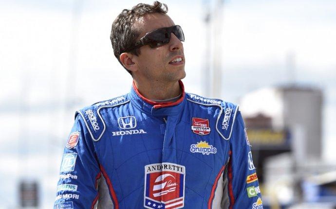 IndyCar driver Justin Wilson dies after crash - CNN.com
