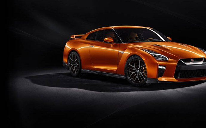 Introducing the 2017 Nissan GT-R | Nissan USA