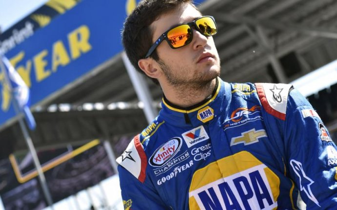 NAPA to sponsor NASCAR driver Chase Elliott in 2016   Autoweek