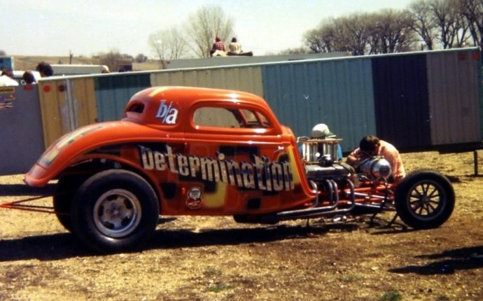 Neat drag car names | Page 5 | The H.A.M.B