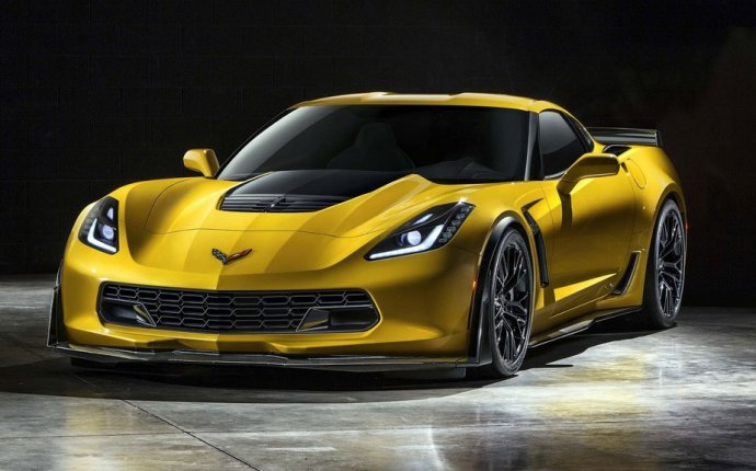 New Chevrolet Sports Car: The Magnificent 2017 Camaro - Design