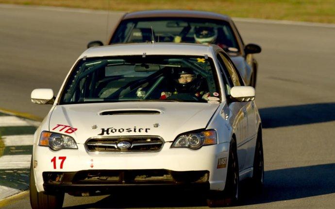 New guy. Legacy race car - Subaru Legacy Forums