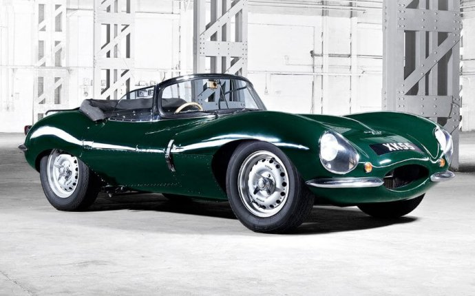 Our Top 10 Rarest Cars in the World - Shear Comfort Automotive Blog