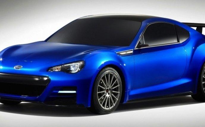 Sports Subaru Cars | Sport Car World