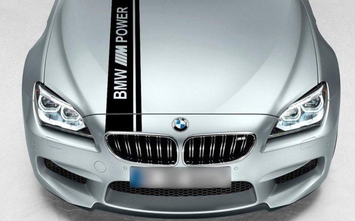 SupDec - BMW decals