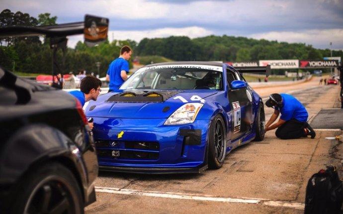 The Anatomy of one insanely fast Nissan 350Z | Speed Academy