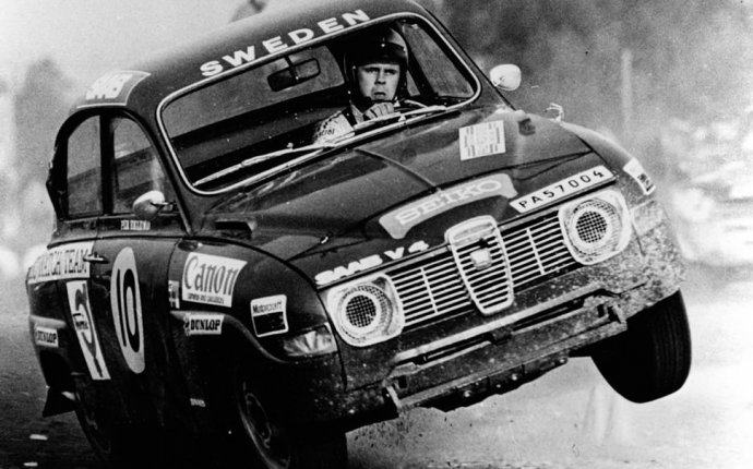 The Greatest Rally Drivers and Their Cars - Gear Patrol