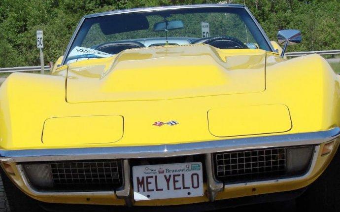 Top 100 Fun Vanity License Plates - Toptenz.net
