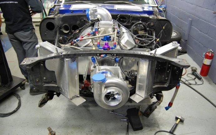 Turbo Question - Page 2 - CorvetteForum - Chevrolet Corvette Forum