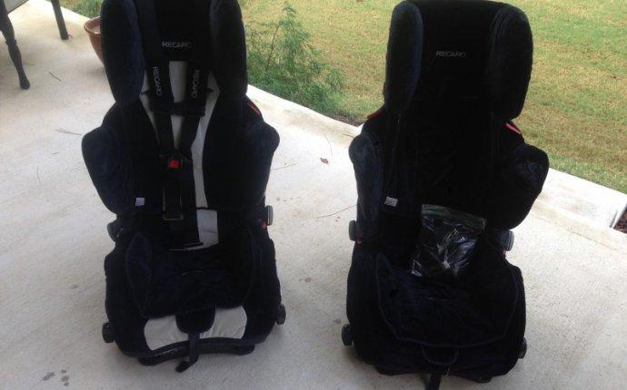 VWVortex.com - FS: 2 Recaro Young Sport Child Seats