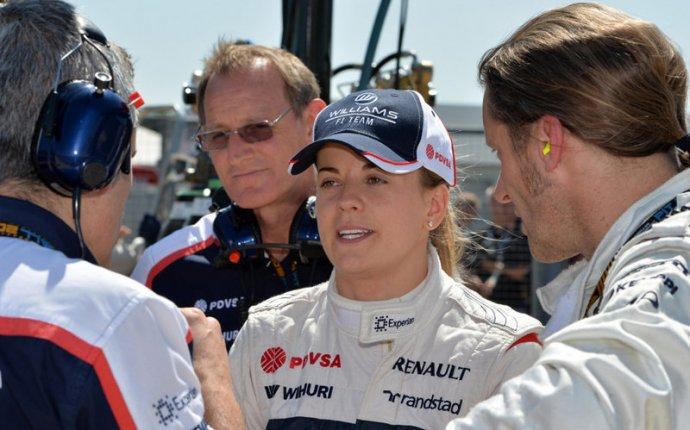 Women in Formula One