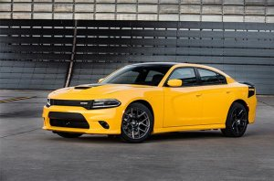 2017 Dodge Charger SE AWD | Dodge