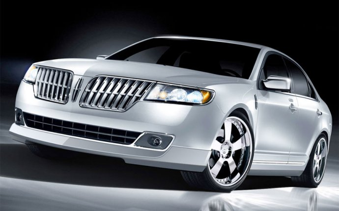 New Lincoln Sports Car