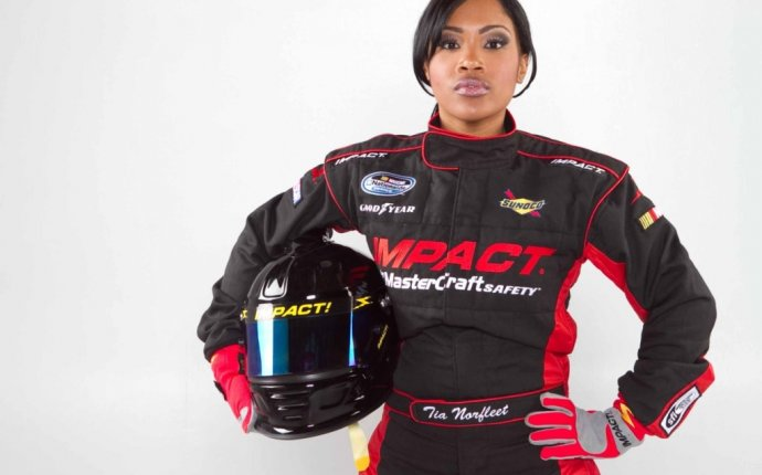 African American Race Car Drivers