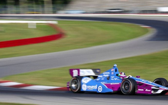 How to Get into Indy Car Racing?