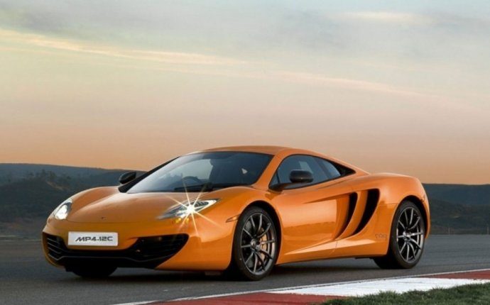 High End Sports Cars Brands