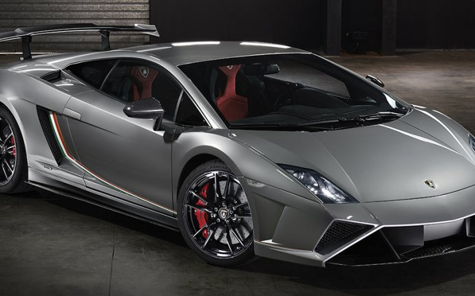 Top Ten Most expensive Sports Car