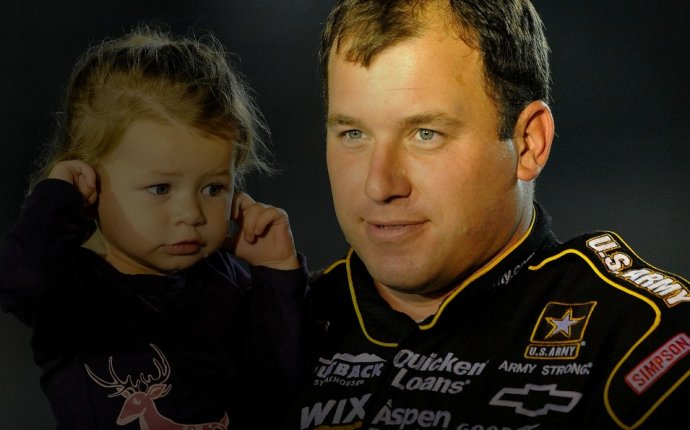 Ryan Newman Race Car Driver