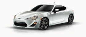 Wellesley Scion FR-S