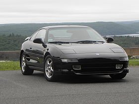 Wellesley Toyota MR2