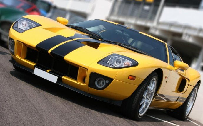 Charming Types Of Street Racing Cars